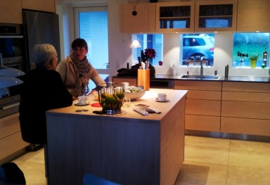 Ebeltoft Køkken